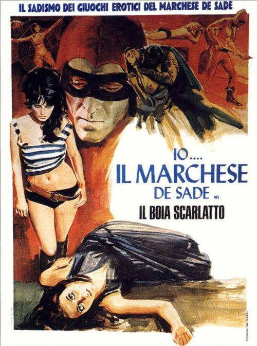 Il boia scarlatto (1965)
