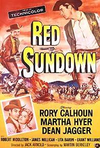 Primary photo for Red Sundown