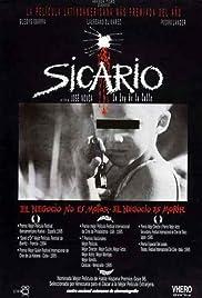 Sicario(1994) Poster - Movie Forum, Cast, Reviews