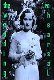 Wedding Rehearsal(1932) Poster - Movie Forum, Cast, Reviews