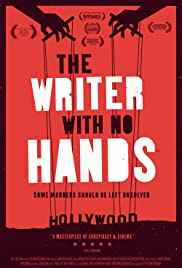 The Writer with No Hands Poster