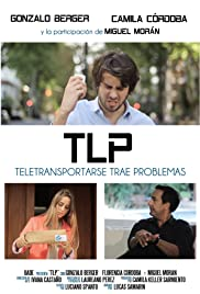 T.L.P. Poster