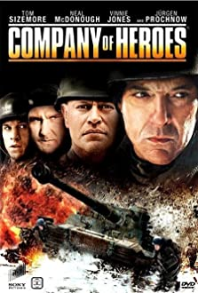 Company of Heroes (2013 Video)