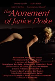 The Atonement of Janis Drake Poster