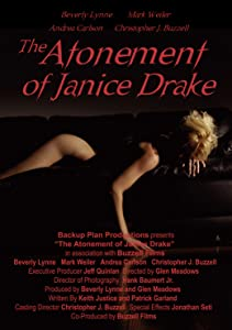 Funny movie downloads The Atonement of Janis Drake [hddvd]