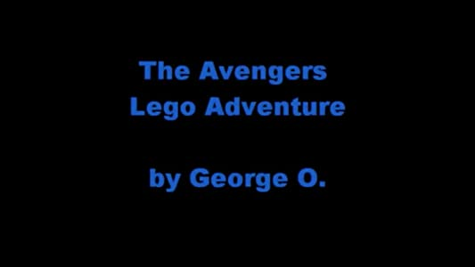 The Avengers Lego Adventure in hindi movie download