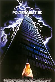 Primary photo for Poltergeist III