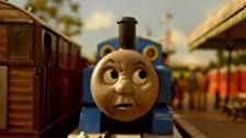 TBT: Thomas and the Special Announcement