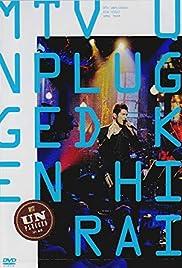 MTV Unplugged Ken Hirai (2003) - IMDb