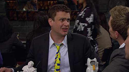 How I Met Your Mother: Ducky Tie
