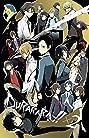 Durarara!!x2 (2015) Poster