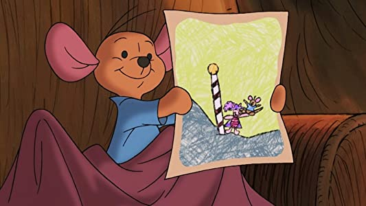 HD movies downloaded Piglet's Drawings [4K]
