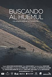 Looking for the Huemul Poster