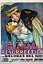 Resurrection (1927) Poster
