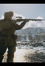 The Secret War Poster