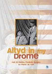 Downloads dvd free movie movie Altyd in My Drome [320p]