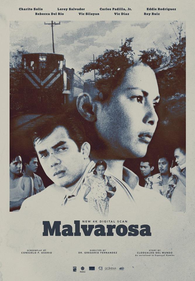 Malvarosa (1958)