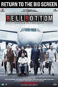 Bell Bottom (2021) HDRip Hindi Movie Watch Online Free
