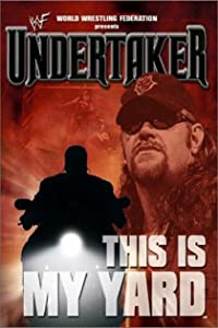 imovie for pc free download WWE: Undertaker - This Is My Yard by [640x320]
