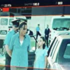 Andy Garcia and Dafne Keen in Ana (2020)