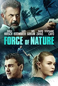 Primary photo for Force of Nature