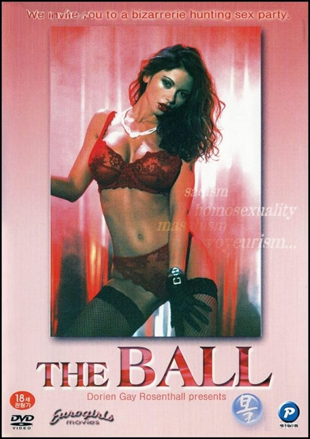 The Ball 2003 Hindi Dual Audio 720p BluRay 780MB x264