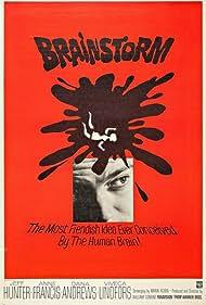 Brainstorm (1965) Poster - Movie Forum, Cast, Reviews