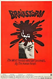 Brainstorm (1965) Poster - Movie Forum, Cast, Reviews