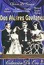 Dos alegres gavilanes (1963) Poster