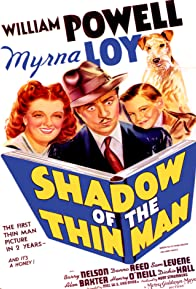 Primary photo for Shadow of the Thin Man