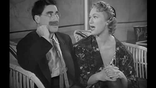 The Marx Brothers try to help the owner of a circus recover some stolen funds before he finds himself out of a job.