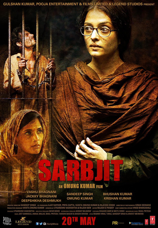 Sarbjit (2016) - IMDb