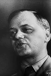 Alfred Rosenberg Picture
