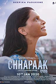 Deepika Padukone in IMDb Trailer With Commentary: 'Chhapaak' Trailer With Deepika Padukone's Commentary (2020)