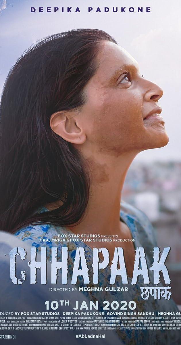Chhapaak (2020) - IMDb