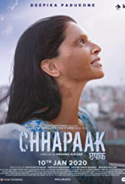 Chhapaak (2020) Hindi 720p BluRay x264 AC3 5.1