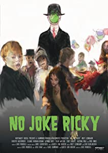Smart movies videos download No Joke Ricky New Zealand [480x272]