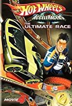 Hot Wheels Acceleracers the Ultimate Race