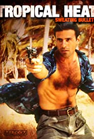 Rob Stewart in Sweating Bullets (1991)