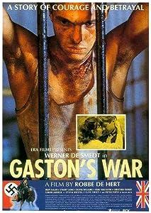 Websites for iphone movie downloads Gaston's War David Kane [DVDRip]