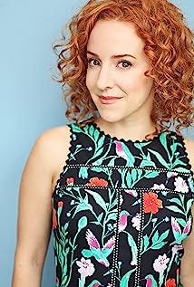 Olivia Hack Picture