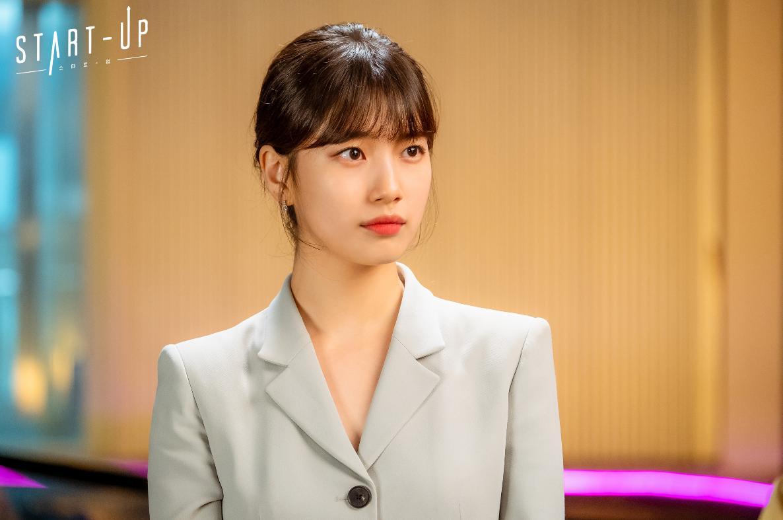 Bae Suzy in Seutateueob (2020)