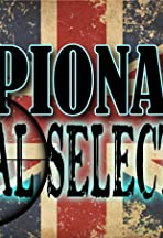Mansion of Mystery: Espionage - The Final Selection