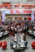 BBC Newsroom Live