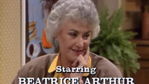 """""""The Golden Girls"""" on Hulu Preview"""