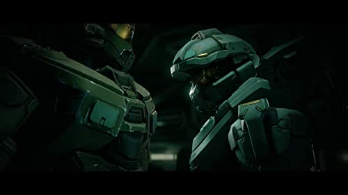 Halo 5: Guardians: Blue Team Opening Cinematic
