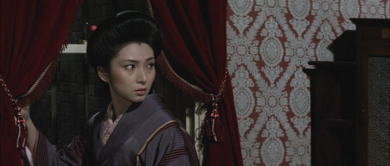 Lady Snowblood 2 Love Song Of Vengeance 1974