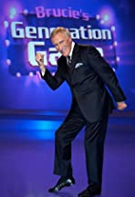 Bruce Forsyth and the Generation Game