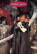 Lamb Chop and the Haunted Studio