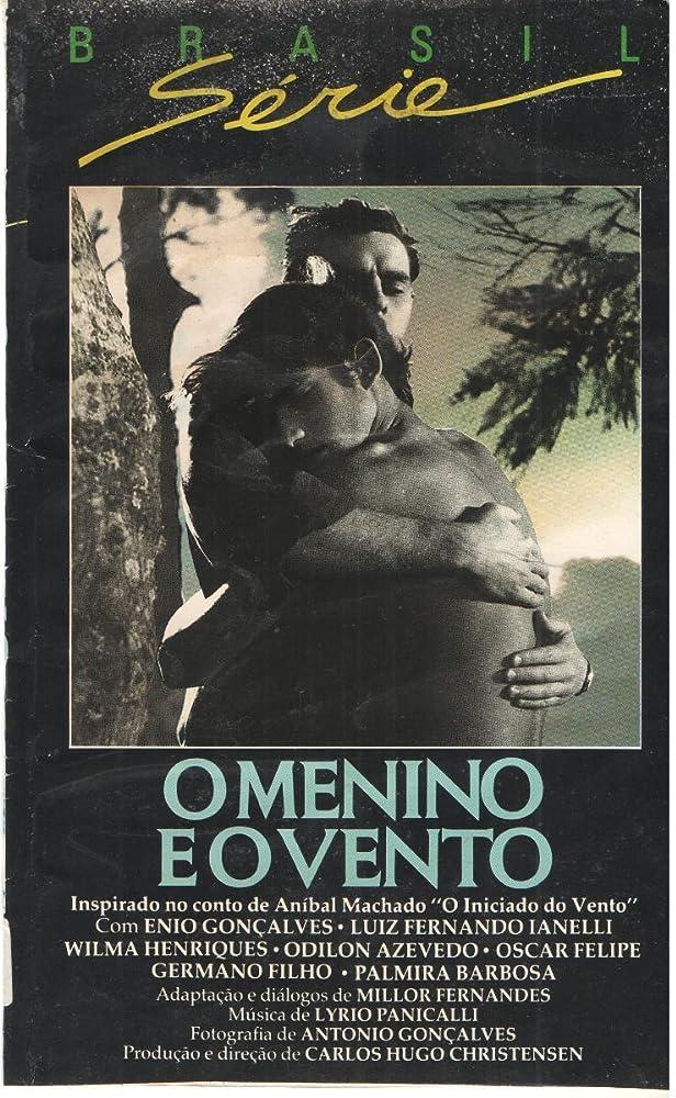 O Menino e o Vento (1967)